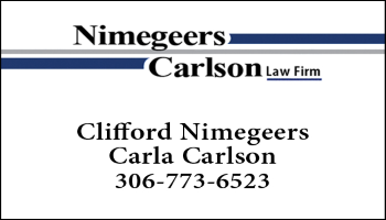 Nimegeers Carlson Law Firm