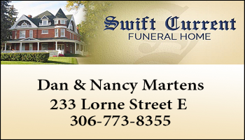 Swift Current Funeral Home
