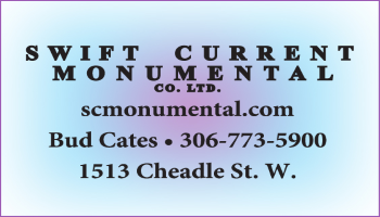 Swift Current Monumental
