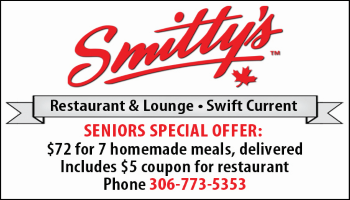 Smitty's Restaurant & Lounge