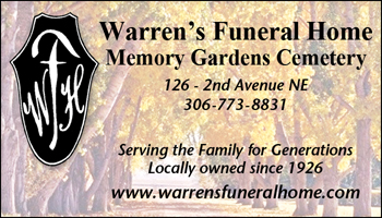 Warren's Funeral Home